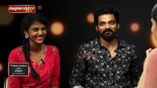 Picture Lecture with Manasa │Anoop Sagar & Anvitha Sagar│Daijiworld Television