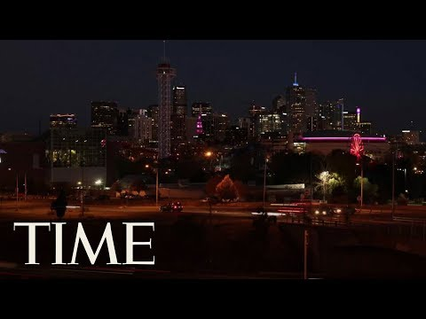 Uber Driver Fatally Shoots Passenger In Denver | TIME