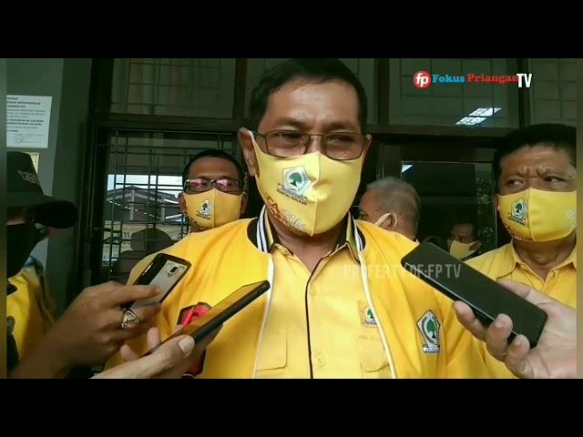 DPD Partai Golkar Kota Tasikmalaya Gelar Muscam Di Kecamatan Tawang