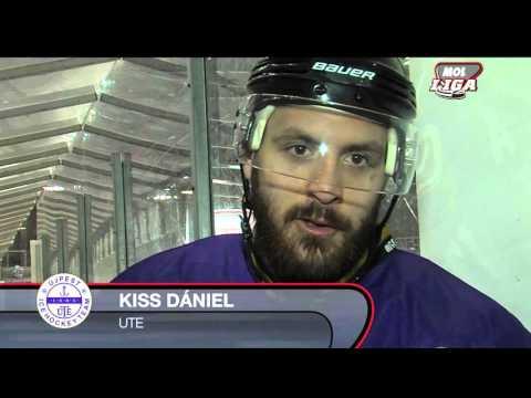 Kiss Dani interjú | MOL Liga TV