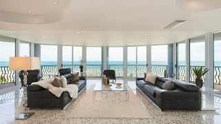 Chic Beachfront Condo in Miami Beach, Florida