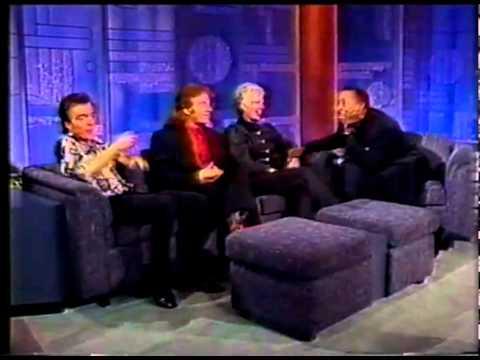 Partridge Family Reunion on Arsenio 1993 (1/2)
