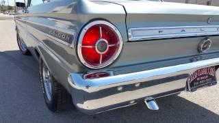 1965 Ford Falcon Sprint 289 Classic