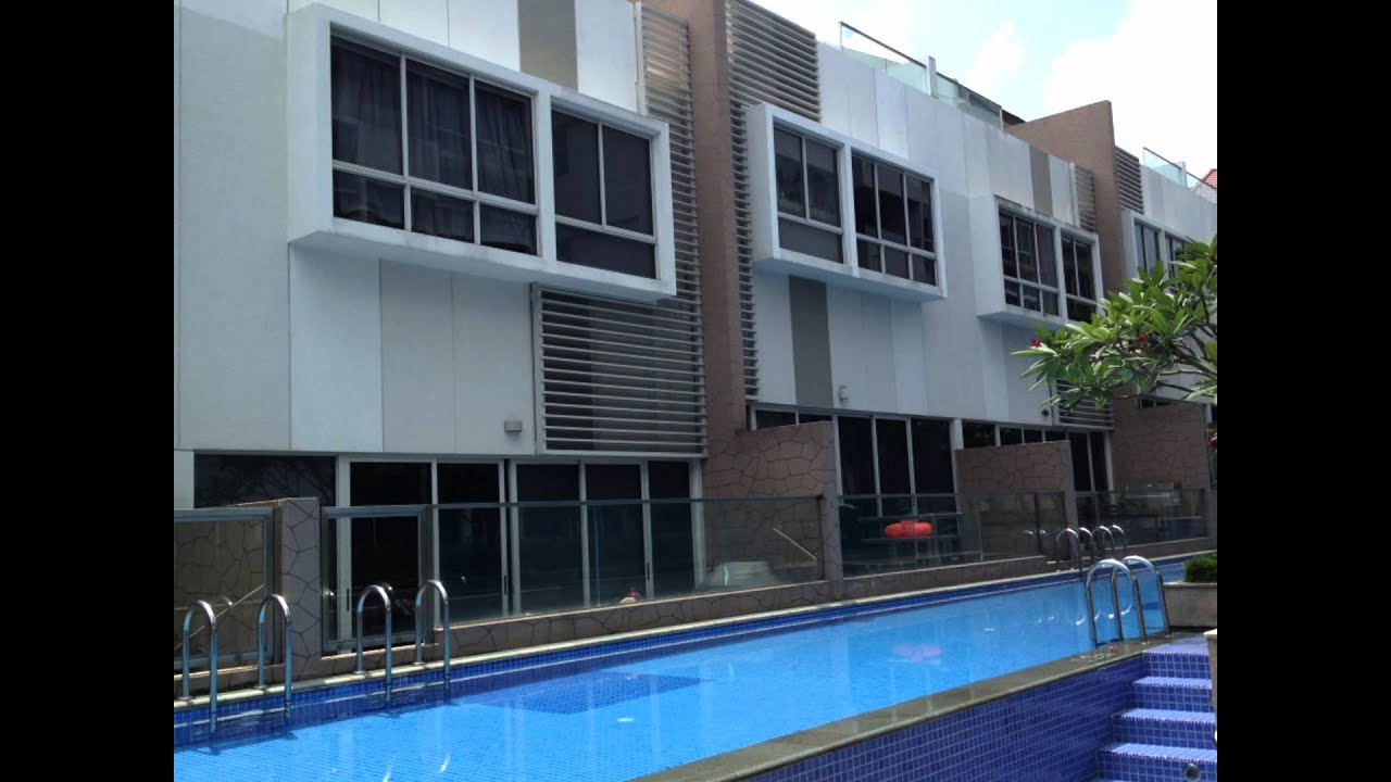 Studio Apartment for rent in Singapore located opposite