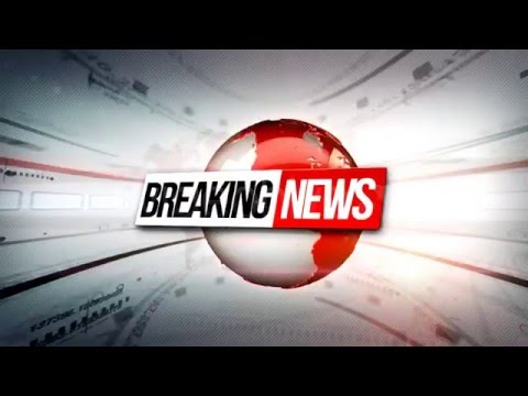 after effects news template broadcast news package news intro youtube. Black Bedroom Furniture Sets. Home Design Ideas