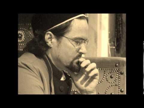 The Language Of The Arabs - Hamza Yusuf
