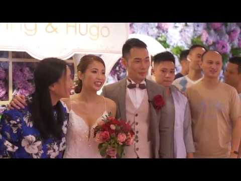 Wing & Hugo Wedding Video - Same Day Edit - 婚紗婚禮攝影錄影 - Wedding Photography Videography