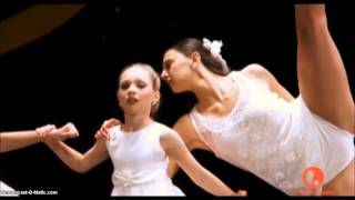 Group Dance Land Unforgiven (Dance Moms)
