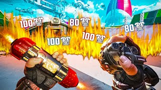 * WOW * Finest GRENADES Ever ?! - Pinnacle Legends WTF Minutes # 853  | NewsBurrow thumbnail