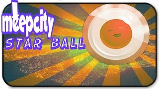Roblox Meepcity Star Ball - How To Beat Volcanic Levels