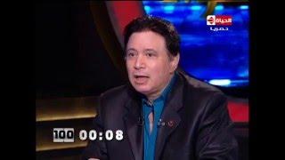 إيمان البحر درويش: تامر حسني فقد نجوميته.. وحماقي أفضل منه (فيديو)