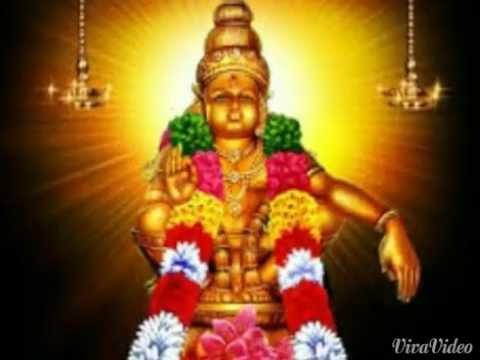 Ponnu Pambayil Pranava Roopanai -Video Song