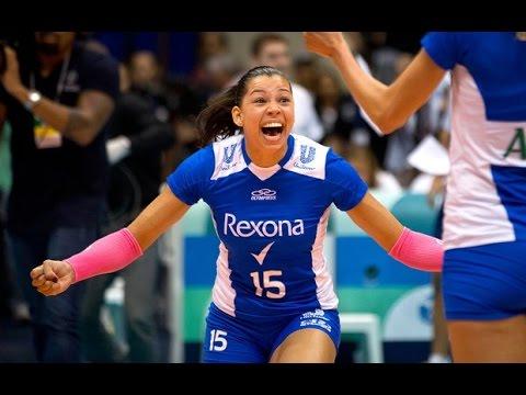 The Best of Ana Carolina da Silva!