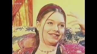 Cosma Shiva Hagen Mit 17 1998