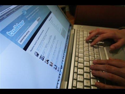 Criminals Handing Police Evidence Via Social Media Accounts