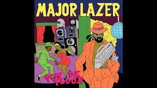 Major Lazer - Pon de Floor (ft. Vybz Kartel) (HQ Audio)