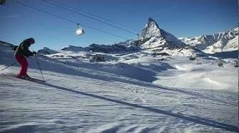 Zermatt - Matterhorn: Winterurlaub in Zermatt ǀ Faszination Berg