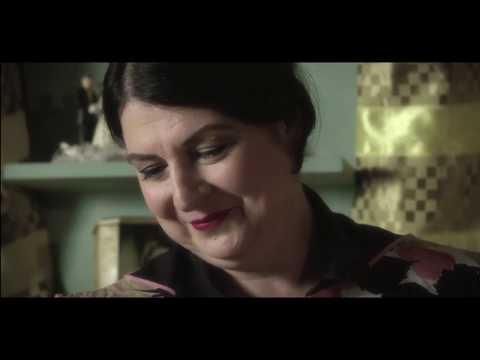 The Glove Film  Miriam