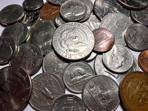 Episode 28 - Coinstar Machines coin counting machines - Are they accurate?! Scam? Rip Off?
