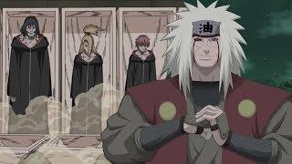 Top 10 Strongest Reanimated Shinobi In Naruto History