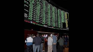 Doug Kezirian talks impact  of Sports Gambling financially for New Jersey
