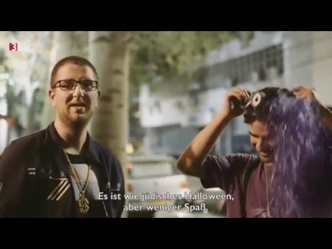 Leaving the ultra-Orthodox Jewish community in Jerusalem - Documentary, Off The Derech, GOTDS