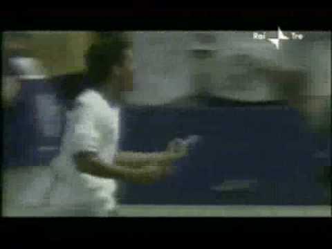 Baggio vs Nigeria Winner