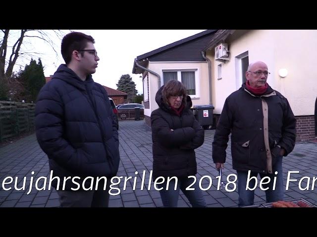 Sylvester 2017/2018