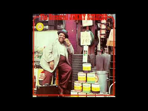 Jimmy Rushing ‎– The Essential Jimmy Rushing ( Full Album )