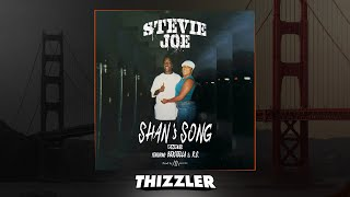 Stevie Joe ft. Beastella & R.O. - Shan's Song Part 6 (Prod. The Mekanix) [Thizzler.com Exclusive]