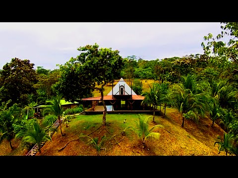 Pyramid House │Abundant cosmic energy for self-realization a