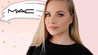 MAC MAKEUP TUTORIAL | Jessica van Heerden
