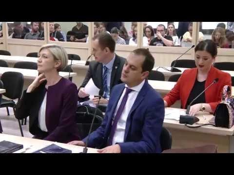 Две години затвор за Груевски - СЈО не бара притвор