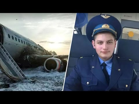 Отец погибшего на Superjet 100 героя требует наследство