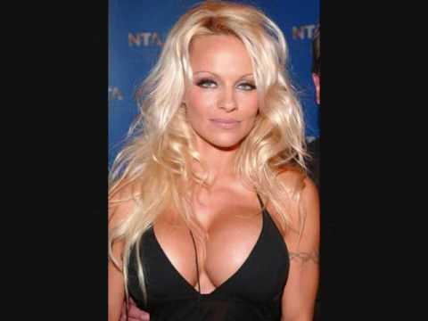 Pamela Anderson video gallery thumbnail