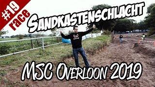 MX VLOG #19 ADAC MX CUP Overloon 2019 - Sandschlacht in Holland