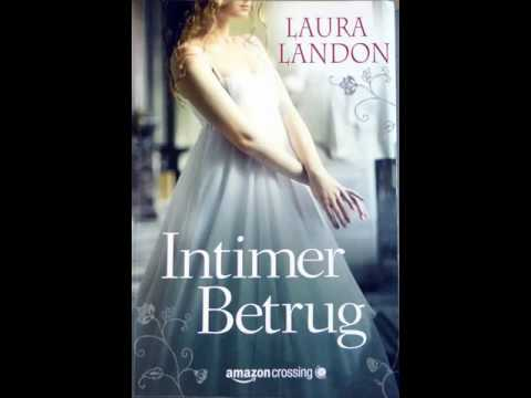 Intimer Betrug von Laura Landon (Liebesroman) Hörbuch