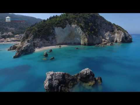 Beautiful Agios Nikitas Lefkada - GreeceGuide.co.uk