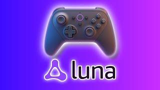 Amazon Luna Cloud Gaming Service Announced