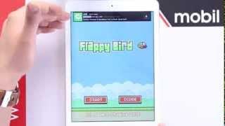 Flappy Bird'ü Anlatırken Sinir Krizi Geçiren Adam