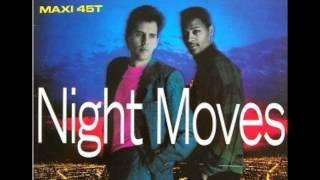 RICKSTER - night moves