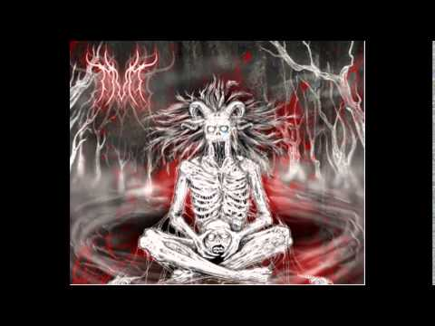 The God Of Dark Earth Darkness