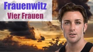 Frauenwitz #004 - Vier Frauen