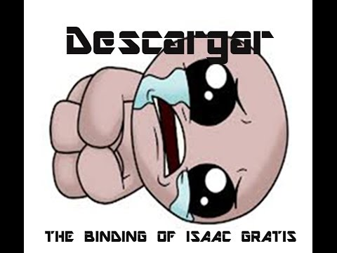the binding of isaac gratis