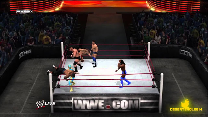 the wwe 12 roulette episode 6 royal rumble part 1