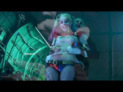 Harley & Joker   Dark Paradise