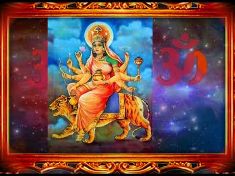 Jai Mata ji By Acharya Anil Vats ji