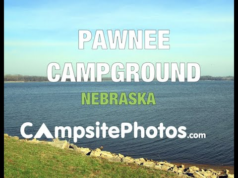 Pawnee State Recreation Area, Nebraska