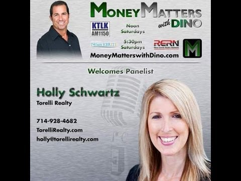 Holly Schwartz - Pricing A Home For The Market