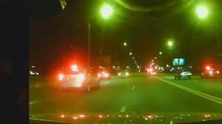 Фургон сбил подростка в Минске